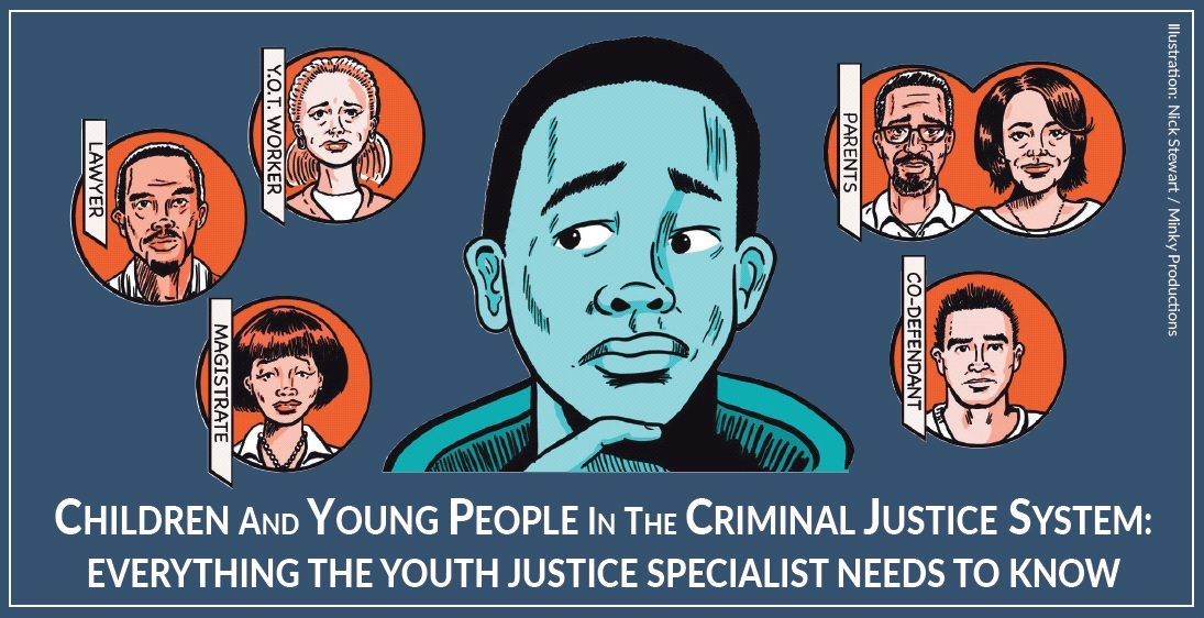 Is It Time For Solicitors To Recognise Youth Justice As A